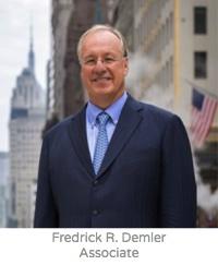 Fredrick R. Demler